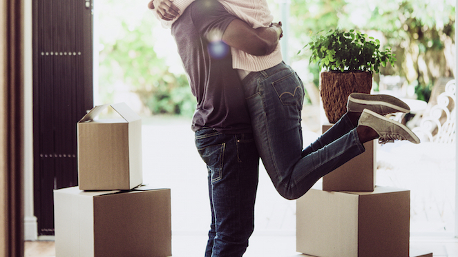 Movers service Vancouver