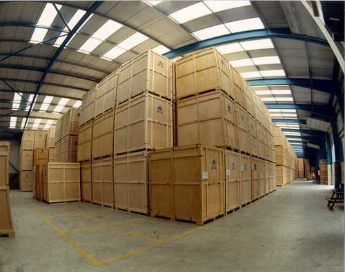 Storage Services image