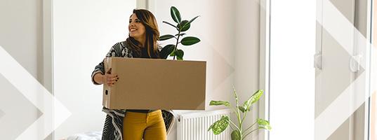 Condo and Apartment Moves